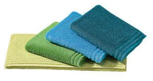 Individuelle Handtücher