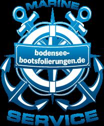 Bootsfolierungen