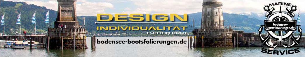 Bodensee Bootsfolierungen – Antifouling Folie – Bootszubehör